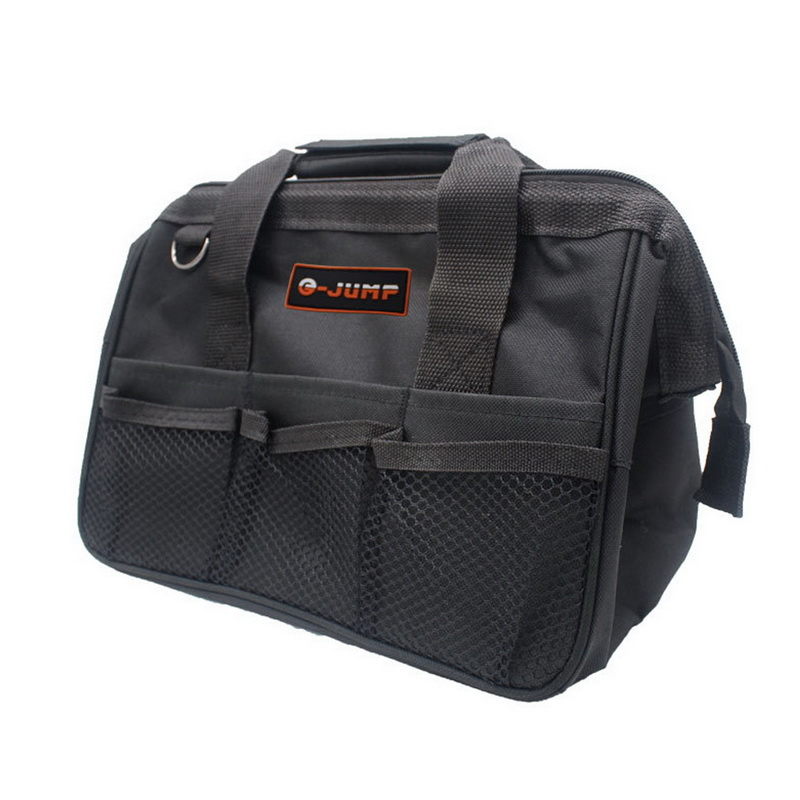 Waterproof Travel Bags Men Large Capacity Bag For Tools Hardware Multi-function Electrician Maintenance Tool Bags