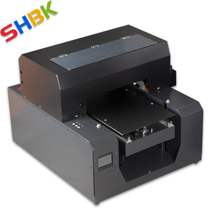 Полностью автоматический A3 UV принтер и 1390 Печатная головка для цилиндра 3D Вращение тиснение, чехол для телефона стекло металл дерево знак