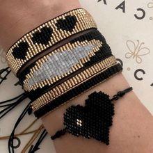 Shinusboho2020 браслет для женщин Турецкий Дурной глаз браслеты
