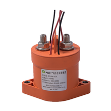 цена на High Voltage DC Relay 12V 150A Relay For Truck Car Motorcycle Forklift