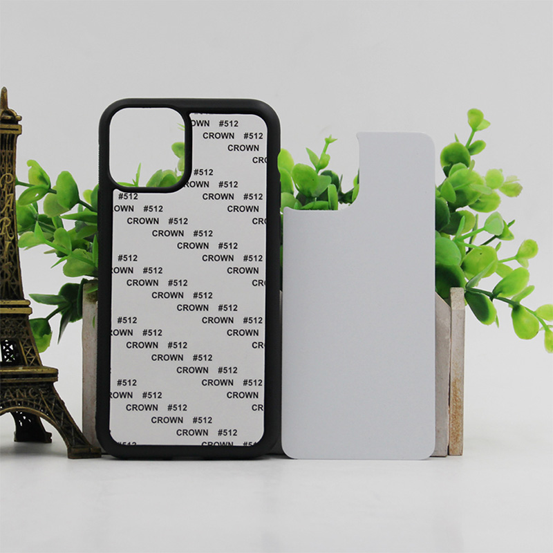 Soft Rubber Phone Case Covers For Iphone 11 6.1\