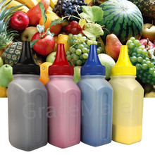 TN221 TN225, TN241 TN245, TN251 TN255, TN261 TN265, TN281 TN285, TN291, TN295 Color Toner Powder, for Brother Refill Toner