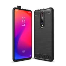 Xiaomi Mi 9T Case, Pro Cruzerlite Back Cover Anti-Scratch Shock Absorption Case for /9T