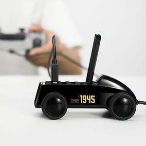 Image 5 - Youpin Bcase USB 2.0 Multi USB Splitter 4 Port Hub Expande Cute Car Shape Usb Port Portable Expander