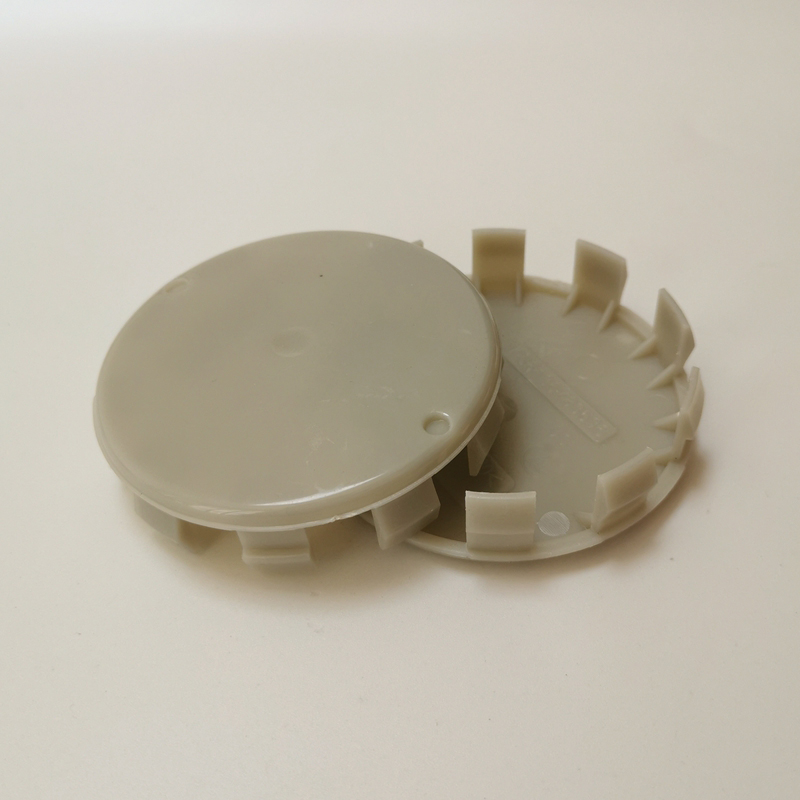 500pcs 68mm 10pin Auto Car Wheel Center Hub caps Rim Caps Covers for 1 3 5 7 X3 X5 M3 M5 <font><b>36136783536</b></font> Car Accessories image