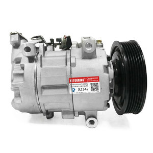 Image 2 - Car air con compressor For RENAULT MEGANE SCENIC III 1.5DCI 1.6 2008  248300 2230 447150 0020 447260 3040  7711497392 8200939386