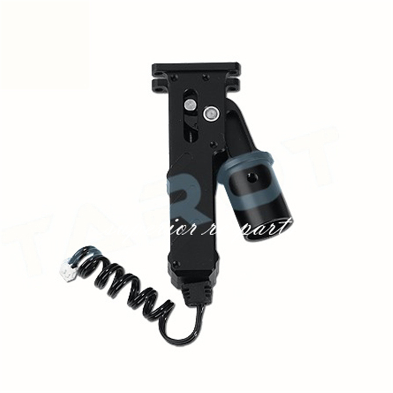 TAROT Electronic Metal Retractable Landing Gear Skid Controller Connector TL65B45 For Multicopter FPV