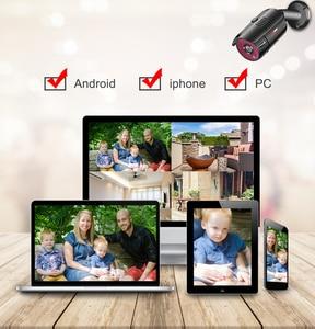 Image 5 - Anran cctv sistema de câmera 2ch 1080 p ahd kit câmera h.265 dvr sistema de vigilância de vídeo à prova dwaterproof água ao ar livre ip kit câmera de segurança