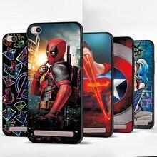 Phone Bags For Xiaomi Redmi 5A 6A 7A 8A Case