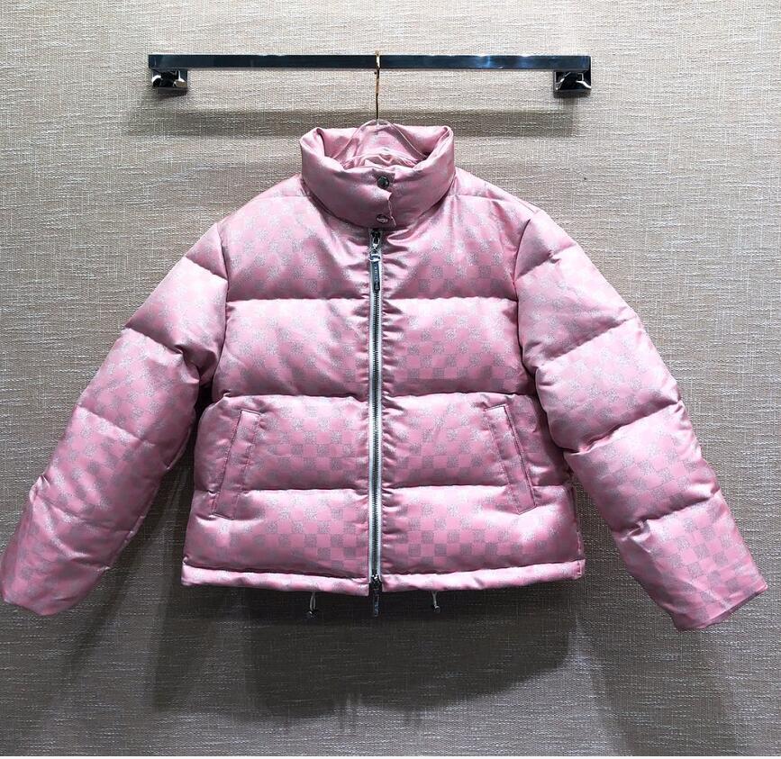 brand new 2019 winter jacket women   down   jackets women's short   down     coat   white duck   down   outerwear thicken parka jackets