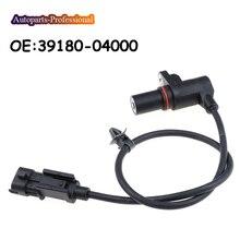 גבוהה באיכות 39180 04000 3918004000 עבור KIA Picanto Moring 2012 גל ארכובה חיישן מיקום רכב אוטומטי accessorie