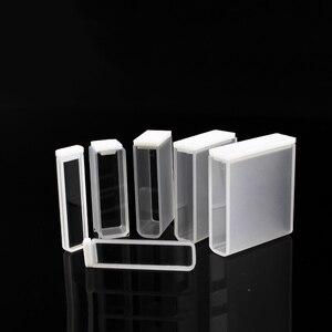 Image 2 - Capsule à Quartz de 2 pièces pour analyseur de spectrophotomètre de 10mm