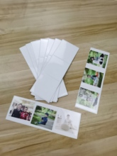Pack of 12,Round Corner INSTAGRAM Magnetic Photo Frames 2.4X2.4(60*60mm),Instant film Square Frame 3 in 1 Frame,White