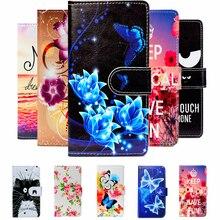 Wallet Case For Xiaomi Redmi No