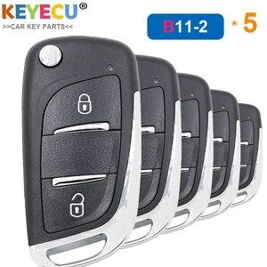 Image 1 - 5PCS KEYDIY Universal KD Remotes B Series for KD900 KD900+ URG200+ KD X2 B11 2