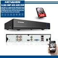 5MP 5в1 4CH AHD/CVI/TVI/аналоговый видеорегистратор безопасности CCTV видео рекордер P2P 1080P NVR VGA HDMI для HD AHD/XM ip камера xmeye