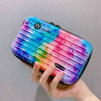 Women Bags 2020 Luxury Handbags Designer Bags for Women Totes Fashion Small Luggage Bag Women Famous Brand Clutch Bag Top-handle 27