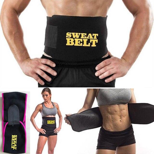 Women Sweat Body Suit Sweat Belt Shapers Premium Waist Trimmer Belt Waist Trainer Corset Shapewear Slimming Vest Underbust