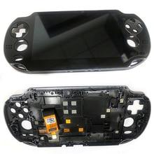 Màn Hình LCD Cảm Ứng Màn Hình Bộ Số Hóa Thay Thế Cho Máy Chơi Game Sony PlayStation PS Vita PSV 1000 Máy Chơi Game Chi Tiết Sửa Chữa