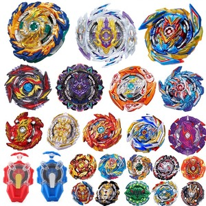 Tops Burst Launchers Beyblade GT Toys B-168 Burst bables Toupie Bayblade metal fusion God Tops Bey Blade Blades sparking Toy