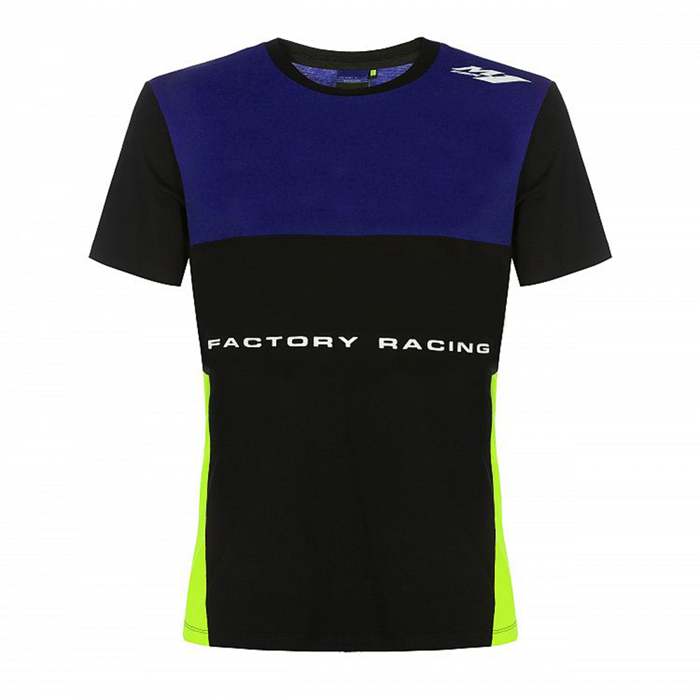 2019 Latest Version Motocross Motorcycle Racing Jersey Outdoor Riding Driving Casual Short-sleeved Gp T-shirt