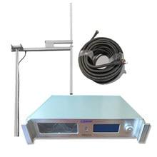 Kit da estação de rádio do transmissor da transmissão de 300 watts fm