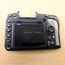 Mới Cảm Ứng Màn Hình LCD Hiển Thị Màn Hình Assy Kèm Nắp Sau Và Màn Hình LCD Bản Lề Chi Tiết Sửa Chữa Cho Nikon D850 SLR