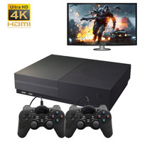 X PRO HD Video Game Console 4K HDMI Output Built in Retro 800 Classic Family Games TV two joystick for gift PK xbox ps1