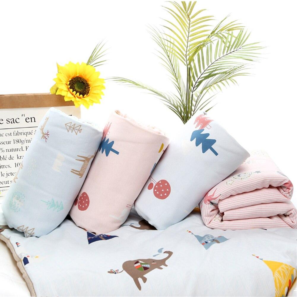 Bande dessinée chaude coton nouveau né emballage couette sacs de couchage hiver nouveau né emmaillotage couverture enveloppe pour bébé enfant cadeaux - 2