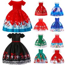 Dresses 2020 new hit for teens girls christmas evening party