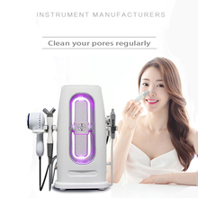 Multi-functional Skin Care Equipment, Mini dermabrasion hydra Beauty Oxygen Bubble Machine for Facial Deep Cleaning Tighten