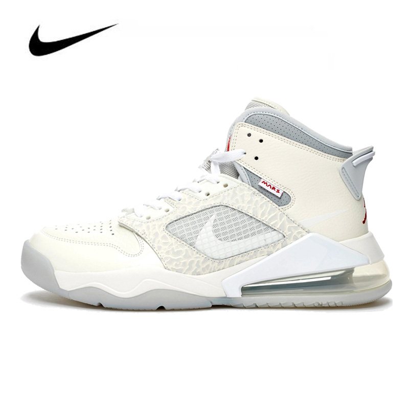 Escritura brazo Preludio  Zapatillas Nike Air Jordan Mars 270 Jordan para hombre, zapatillas de  baloncesto de alta calidad para hombre, zapatillas de deporte para mujer,  CT3445 100 Calzado de baloncesto  - AliExpress