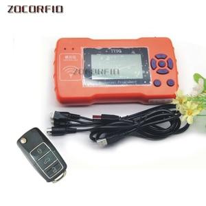 Carcode universal radio remote