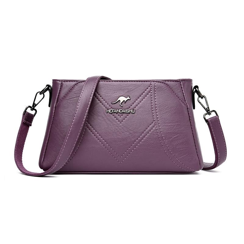 bolsa feminina de luxo 2020 nova cor 04