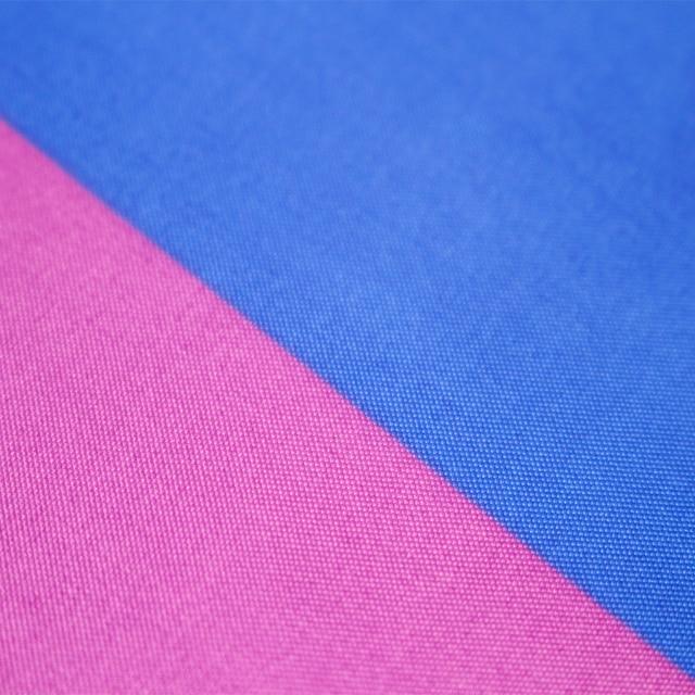 Xiangying x 90x150cm LGBT bi orgullo bisexual bandera