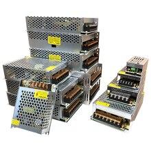 Netzteil 12 V Schalt Netzteil DC 12 V Volt AC 220V zu 12 V 1A 2A 3A 5A 6A 8A 10A 16,5 EINE 20A 30A 33A AC-DC Konverter SMPS