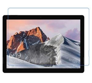 Image 1 - 新 3 ピース/ロットアンチグレアマットスクリーン Teclast X6 pro 12.6 インチのタブレット PC 保護フィルム  強化ガラス