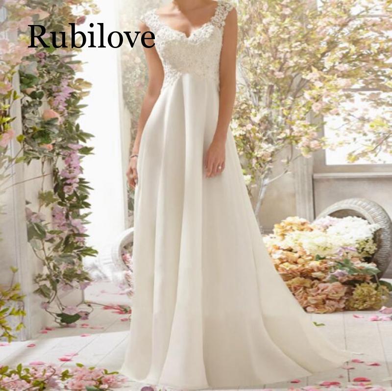 Rubilove robe 2019 nouvelle mode d'été dos nu épaules traînant élégante atmosphère robe hôte banquet costumes