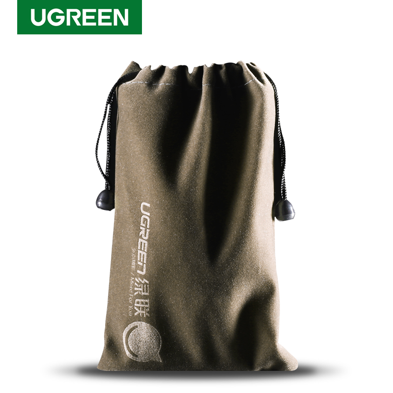 Ugreen Power Bank Case Phone Pouch for iPhone Samsung Xiaomi Huawei Waterproof Powerbank Storage Bag Mobile Phone Accessories