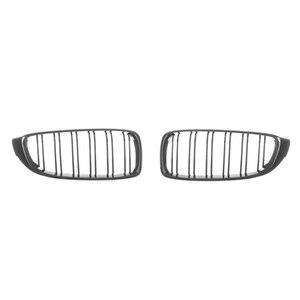 Image 5 - Grelhas dianteiras do brilho da grade do esporte do rim para f32 f33 f36 m4 4 series g8te