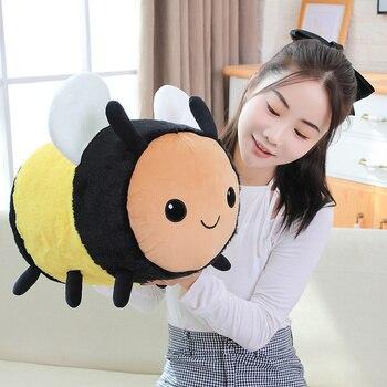 peluche de abeja
