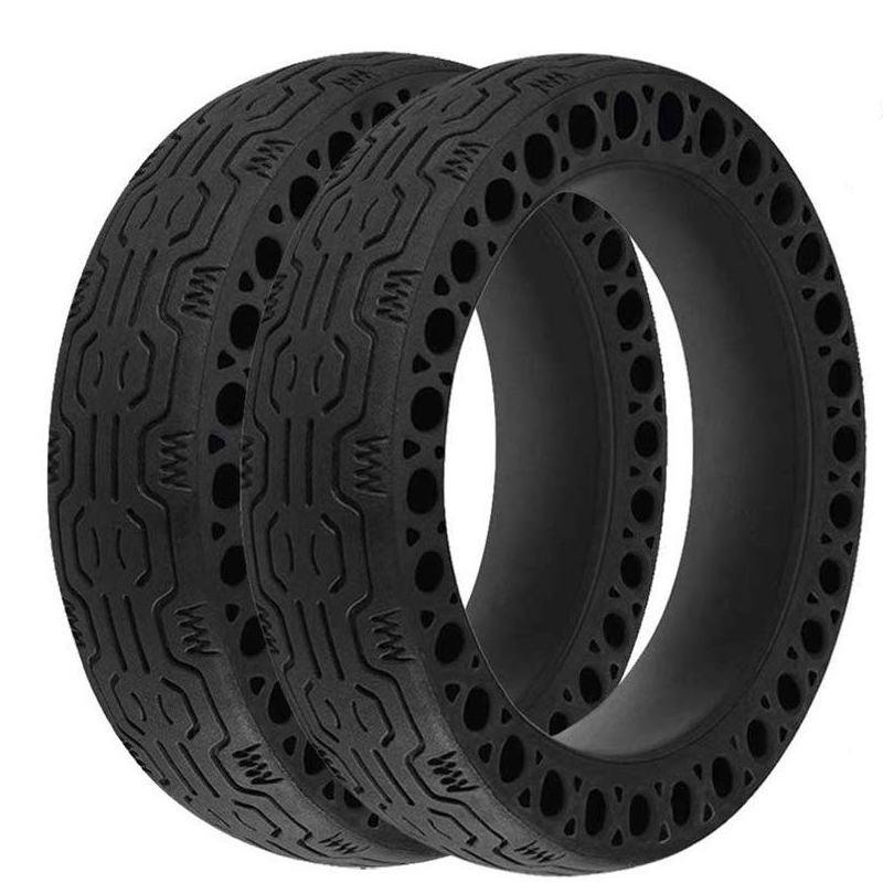 """SOLID TYRE HONEYCOMB 8.5/"""" INCH XIAOMI M365// 1S// PRO// PRO2// LITE ELECTRIC SCOOTER"""