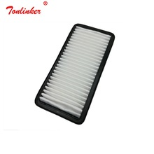 Car Air Filter 13780 77J00 For Suzuki Swift 1.3L 1.5L Model 2005 2012 Car Accessories Filter