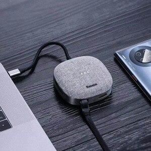 Image 5 - מקורי שיאו mi USB כדי RJ45 חיצוני Ethernet כרטיס מתאם 10/100Mbps עבור Mi תיבת S 3C / 3S 4 4C SE מחשב נייד מחשב נייד usb2.0