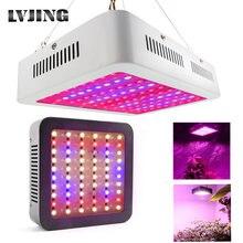 Светодиодсветильник лампы для выращивания lvjing 600 Вт 1000