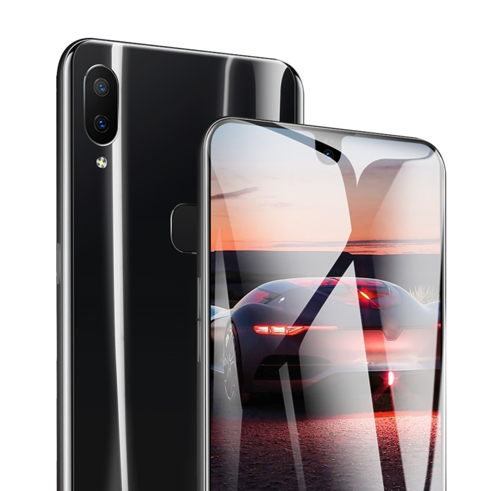 Global Version UMIDIGI A5 PRO Android 9.0 Octa Core 6.3' FHD+ Waterdrop 16MP Triple Camera 4150mAh 4GB RAM 4G Celular Smartphone (19)
