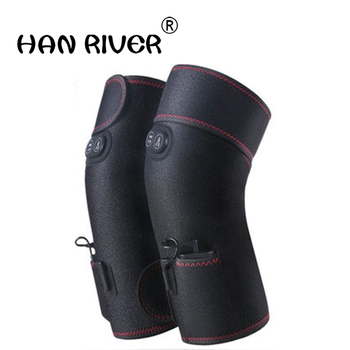 Electric heating kneecap old cold legs men and women charging joint heat preservation knee physical therapy heat compress J2293