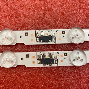 Image 4 - 16 adet LED aydınlatmalı şerit Samsung UE46F6475 UE46F5070 UE46F5000 UA46F5000 UA46F8000 UE46F6400 UN46F6300 UE46F6510 BN96 25309A 25308A