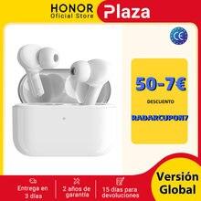 Honor Choice – écouteurs sans fil Bluetooth TWS, oreillettes avec double Microphone, suppression du bruit, lecture 24 heures