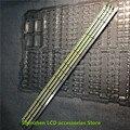 5 шт./лот светодиодный полосы 6922L-0083A 6916L 1291A для KDL-50R550A KDL-50R556A LC500EUD (ТФ) (F3) 72 светодиодный s 620 мм 100% новый